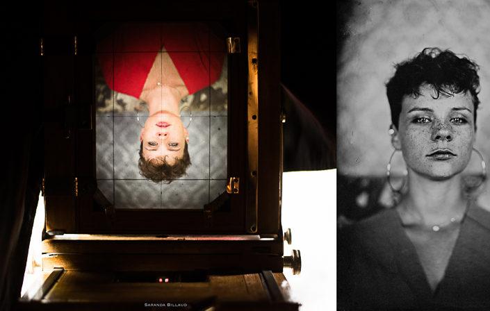 Vivres de l'Art – Collodion Humide