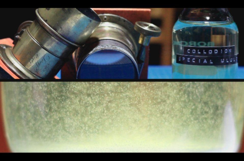 Ressources internet pour la pratique du collodion humide